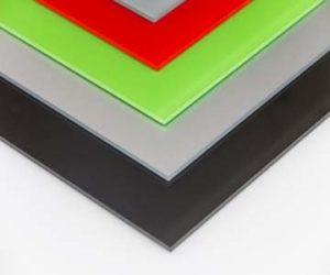 wzory lacobel czarny zielony czerwony popielaty