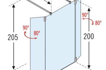 Panele | Drzwi | Kabiny szklane