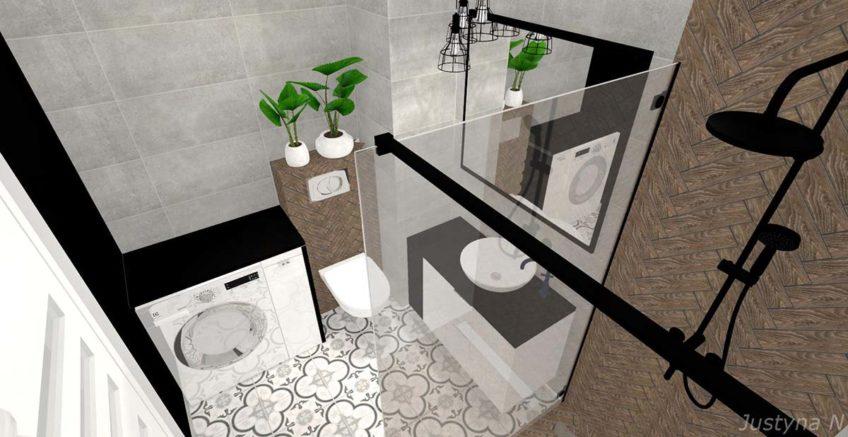 Wycena ścianki prysznicowej