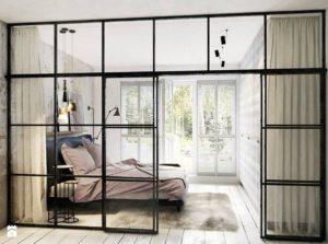 loft glass