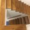 schody drewaniane